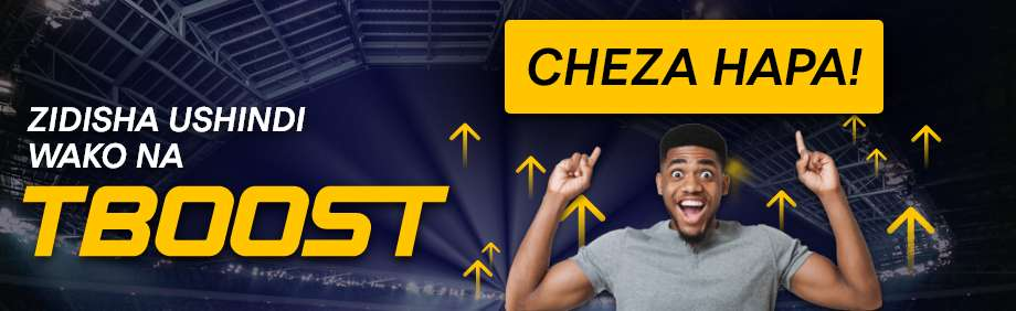 TBoost promotion | TBet Sport Betting